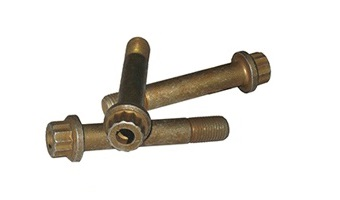 External Wrenching Bolts