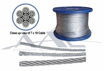 Cable S/S