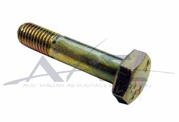 Bolt Undrilled