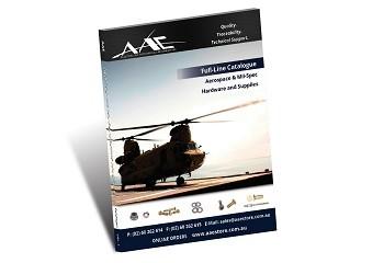 AAE Volume 1 Catalogue